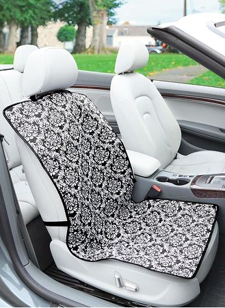 Main Damask Bucket Seat Cover