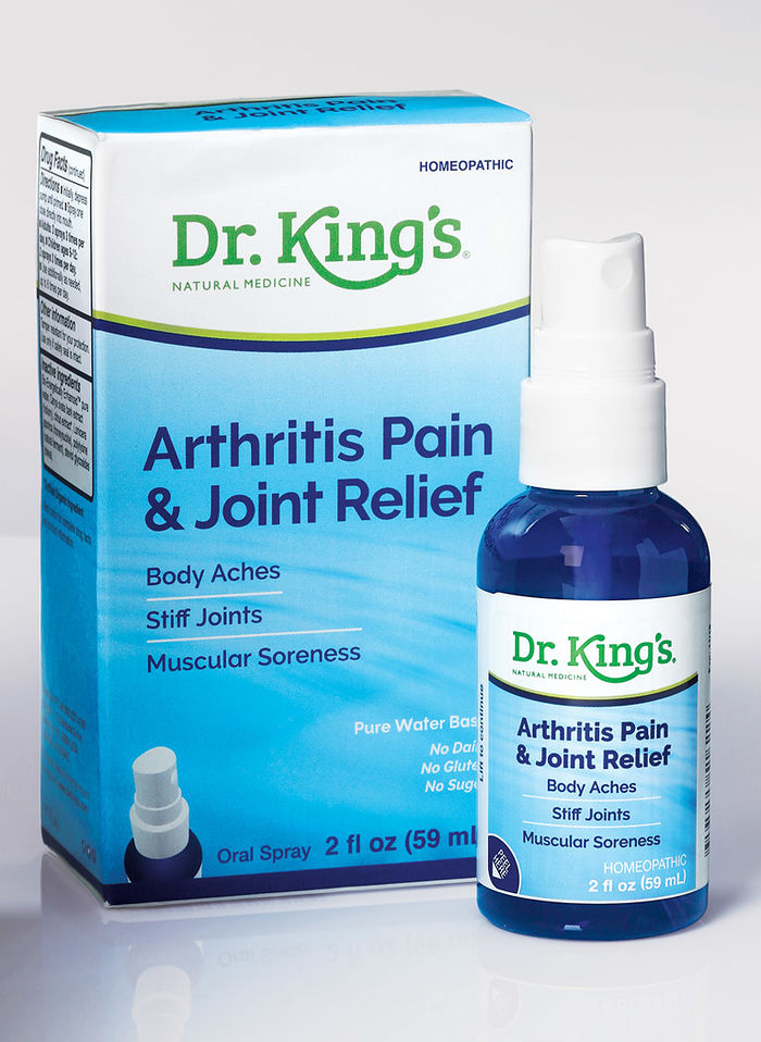 Arthritis Pain & Joint Spy