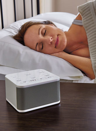 Main Sleep Sound Machine