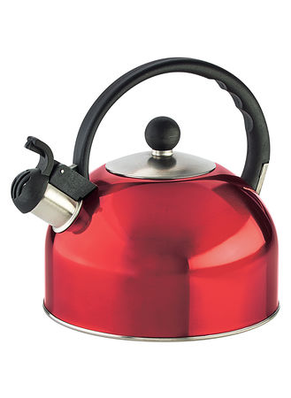 Main Whistling Tea Kettle